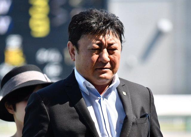 【悲報】須貝にズラ疑惑浮上