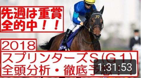 【サムネ詐欺】競馬Youtuber大黒 サムネのために馬券買っててワロタwww【複勝が3連系的中編】