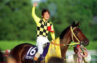 安田康彦「騎手は土日計4鞍乗るだけで生活には困らない」 | 競馬 ...