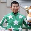 新人騎手の原優介君、武井厩舎から小桧山厩舎に所属変更