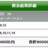 【画像あり】東京2R 、ボーナス全額ブチ込みました。