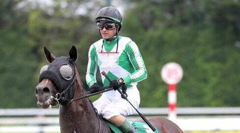 【ユニコーンS】13着ラペルーズ鞍上ルメール「気性的に乗り難しい」